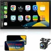 Hieha Double Din Stereo Review