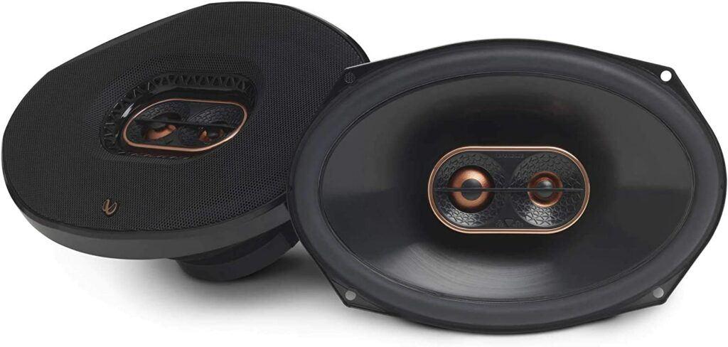 3 way speaker