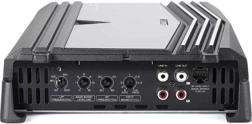 KENWOOD KAC 9106D MONO POWER AMPLIFIER