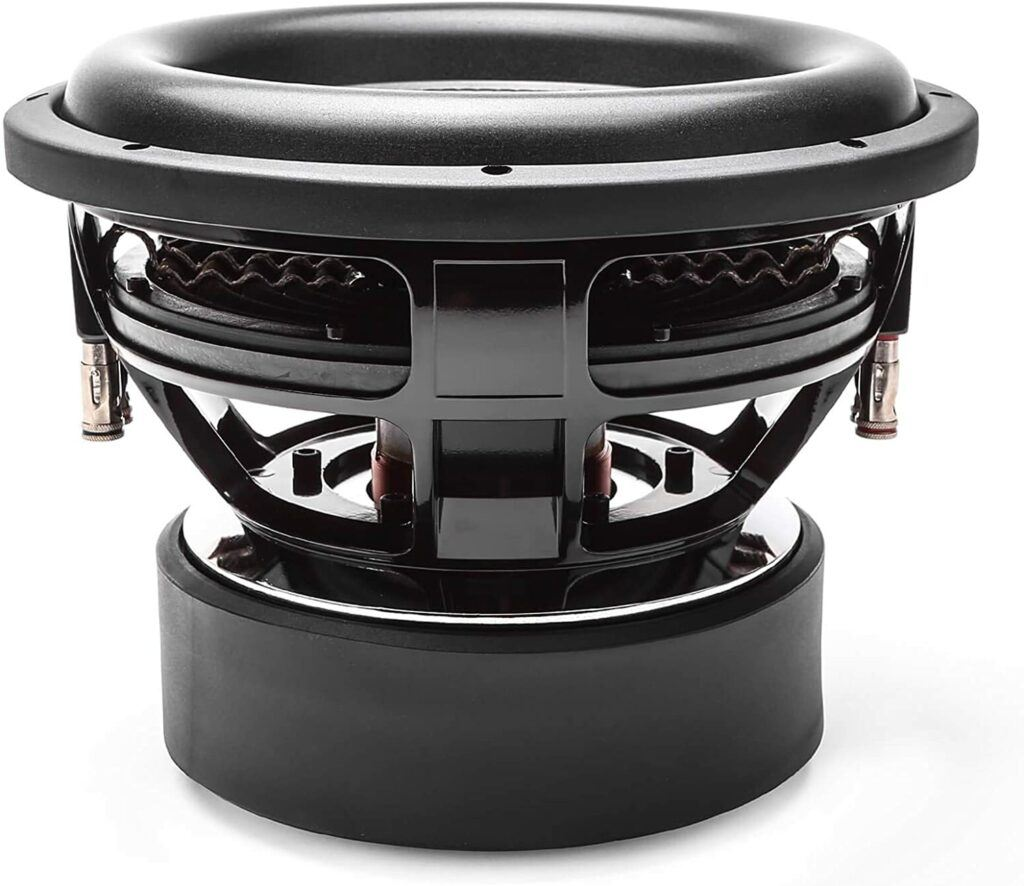 Skar Audio VXF Subwoofer