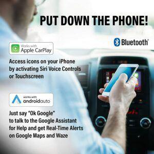 Sound storm Laboratories Apple Carplay Review