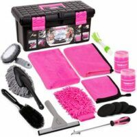 Thinkwork Car Cleaning Kit Review