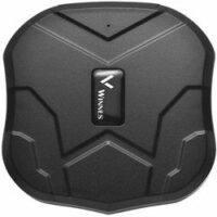 Winnes GPS Tracker Tkstar Review