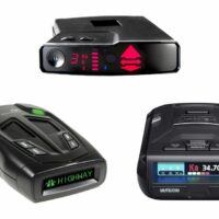 Is it legal to have a radar detector