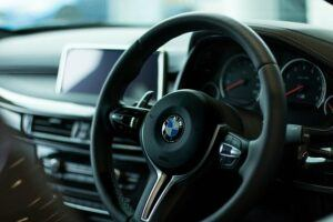is hud supported with bmw