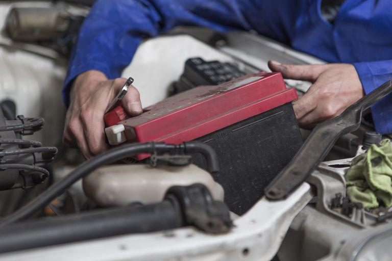 How To Fix A Car That Won't Start Because Of The Alarm System