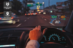 Can You Retrofit Heads-up Display