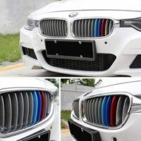 BMW CAR ACCESSORIES REVIEW