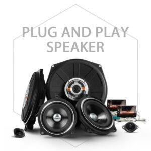 HOW TO INSTALL PLUG AND PLAY CAR SPEAKERS
