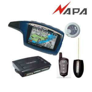 WHAT IS A 2 WAY CAR ALARM SYSTEM