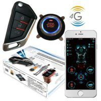 What Is A Passive Alarm System On A Car