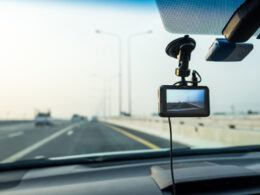 Will My Dashcam Obstruct Sensors