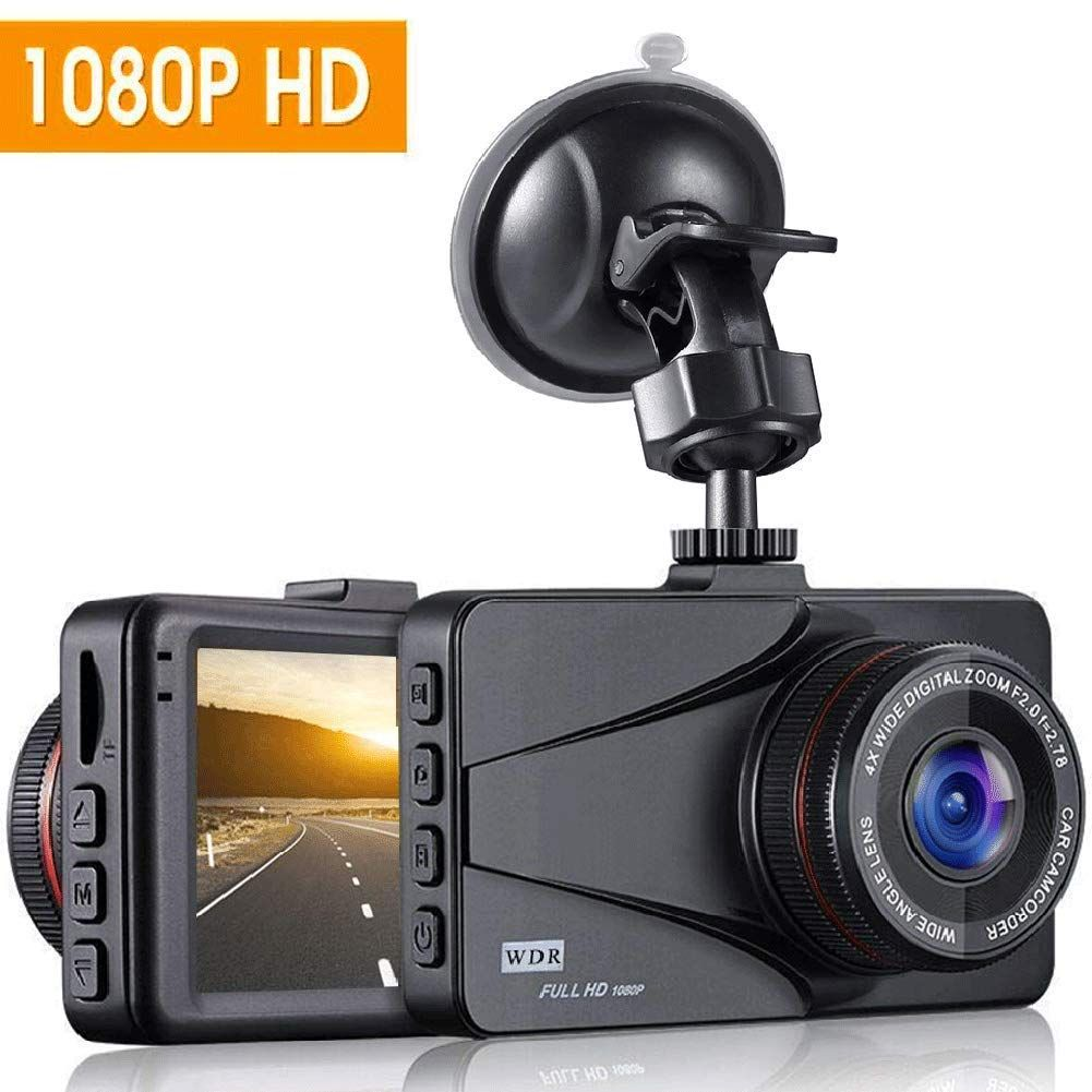 Can A Dash Cam Record Without SD Card