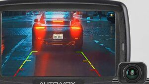 Is Backup Camera Covered Under Warranty