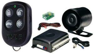 How A 2-way Car Alarm System Works