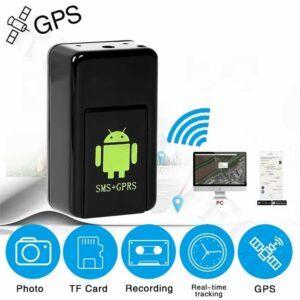 Do Car GPS Trackers Make Noise