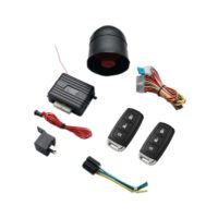 What Is A Level 4 Car Alarm System