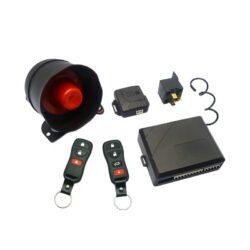 Benefits Of A 2-way Car Alarm System