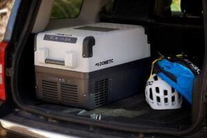 HOW TO STOP CAR COOLER FROM DRAINING BATTERY