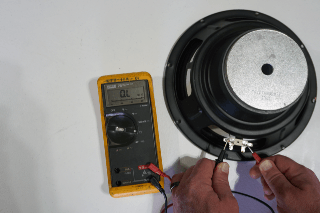 Precautions To Take While Testing Car Speaker Wire With Multimeter