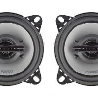 Can Water Damage A Car Speaker