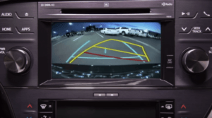 What Do Backup Camera Lines Mean