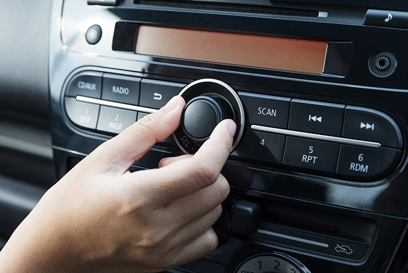 Why Car Speakers Sound Distorted