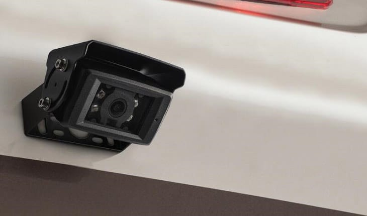 IMPORTANCE OF CORRECT RV CAMERA MOUNTING