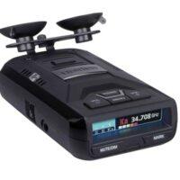 Radar Detector Vs Laser Detector