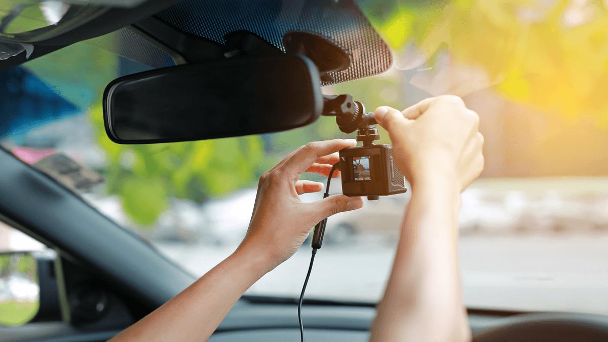 Can You Use A Dash Cam As A Webcam