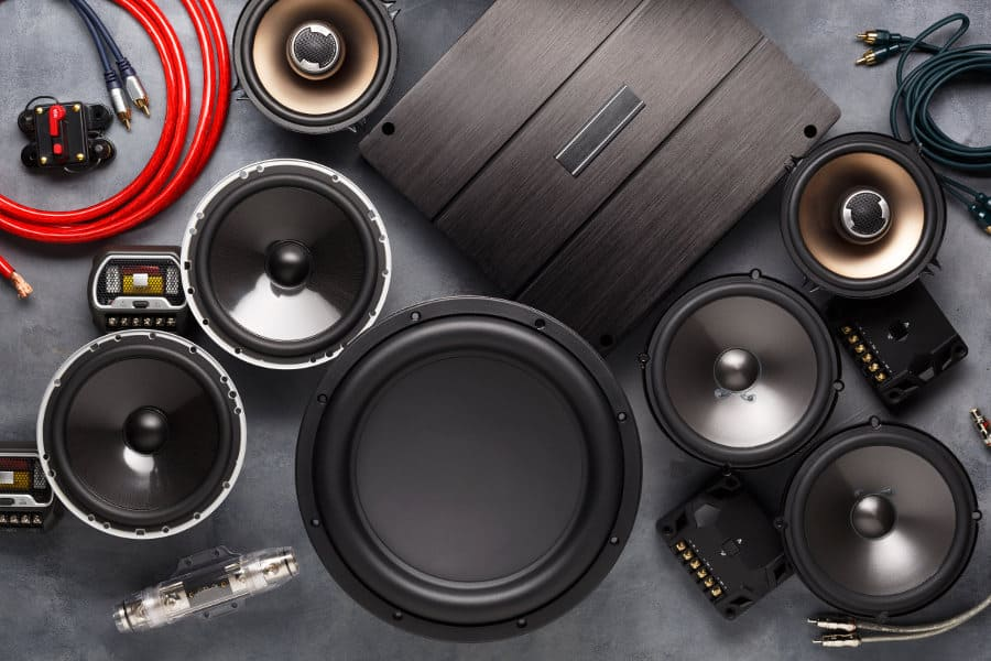 Causes of Rattling Subwoofers