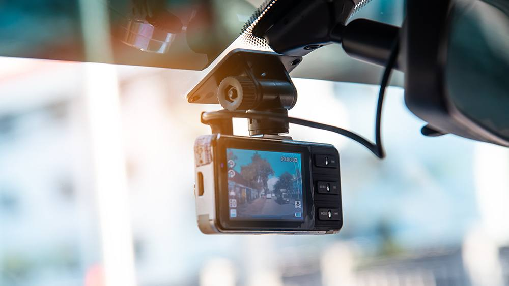 Can A Dash Cam Record All Night