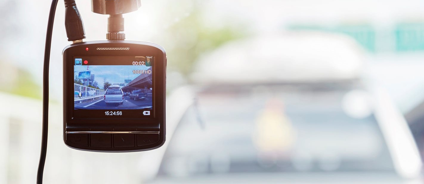 How Effective is Dash Cam Evidence