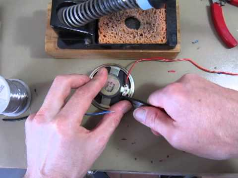 Can You Overheat Your Wires While Soldering
