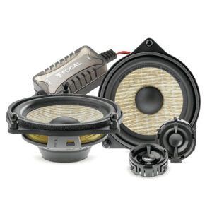 Are Car Speakers Plug And Play