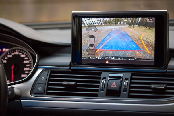 MORE ON BACKUP CAMERA LINES