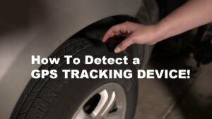 HOW TO LOCATE GPS TRACKER IN YOUR CAR