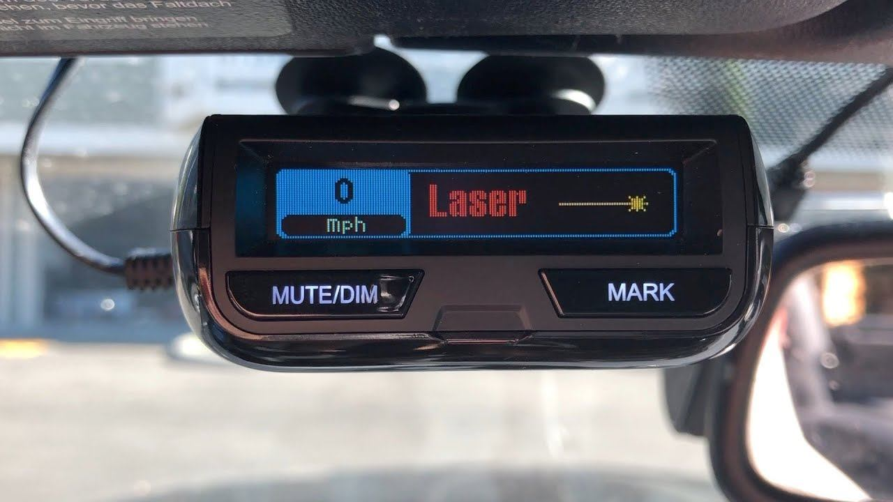 What Causes Radar Detector False Alarms
