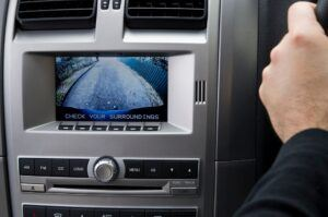 VARIANTS OF REARVIEW CAMERAS