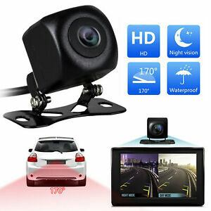 TYPES OF WATERPROOF BACK UP CAMERA