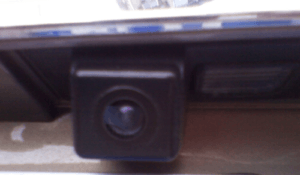 FACTORS THAT CAUSE REAR VIEW CAMERA BLUR