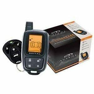Is Avital A Good Car Alarm
