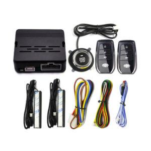 How To Operate A Passive Car Alarm System