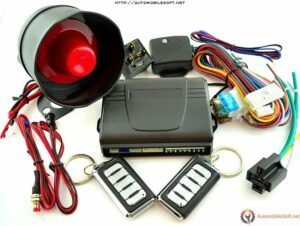 How To Enable Car Alarm System