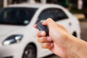 Reasons Why Car Alarm Light Stays On