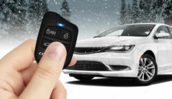 How Do Car Key Starters Stay Charged