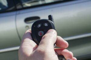 REASONS WHY YOUR CAR ALARM IS NOT GOING OFF
