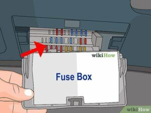 Is There A Fuse For Car Alarm